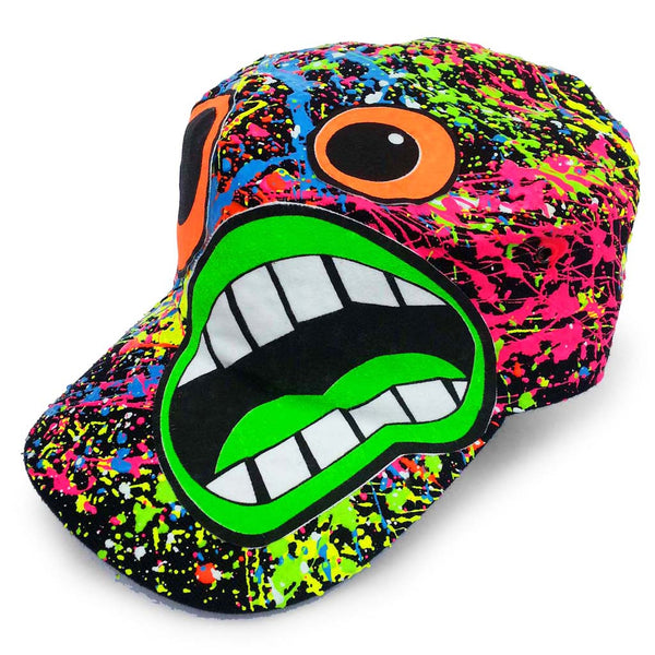 SCREAM ARMY CAP