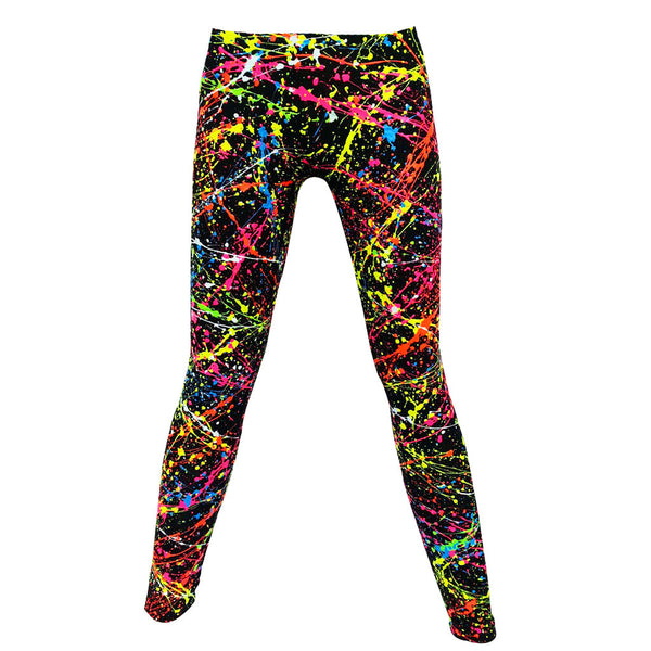 SPLAT LEGGINGS MULTI
