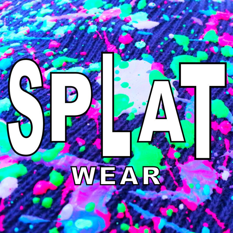 The SPLAT WEAR collection