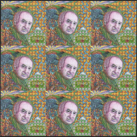 Albert Hofmann v1 9 panel by Jeff Hopp