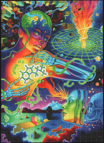 Ascension by Callie Fink