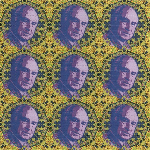 Albert Hofmann v2 9 panel by Jeff Hopp