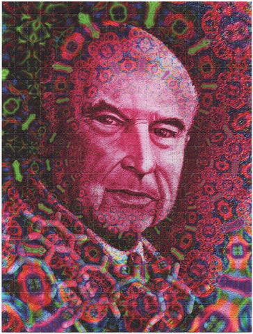 Albert Hofmann Celebration Pink Large