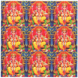 GANESH 2018 DOUBLE SIDED
