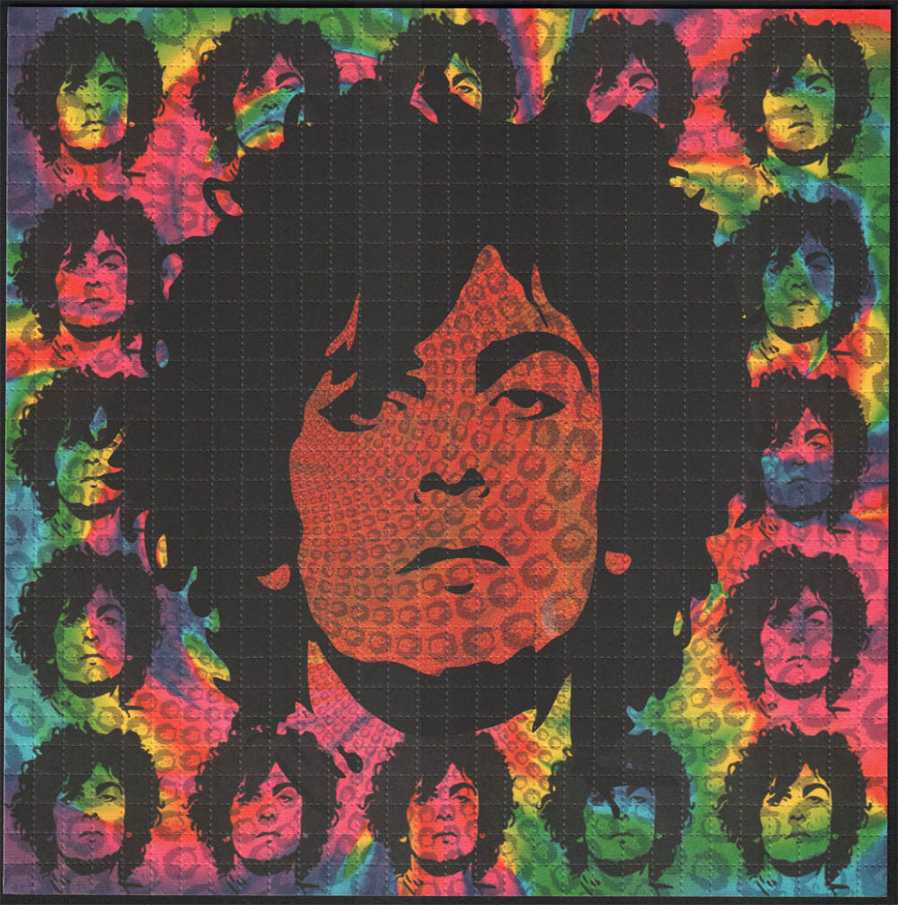 Syd Barrett by Monkey