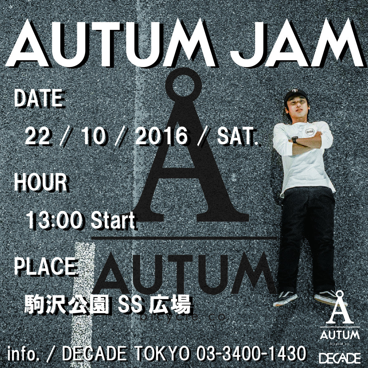 Autum Jam - Day 2