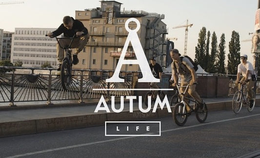 AUTUM LIFE APPAREL - DAILY CRUISE