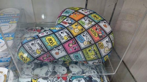 SnoopySeat