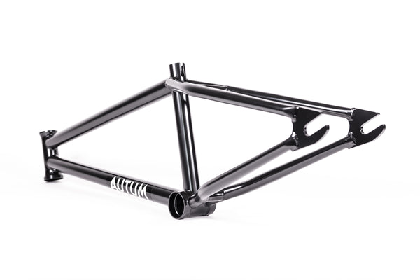THE KATZE V2 frame – matte raw