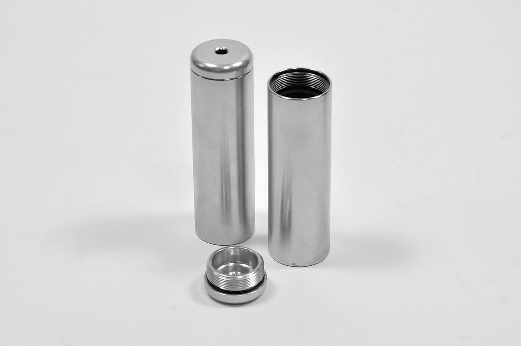 FL/ST PEGS – anodized glossy silver