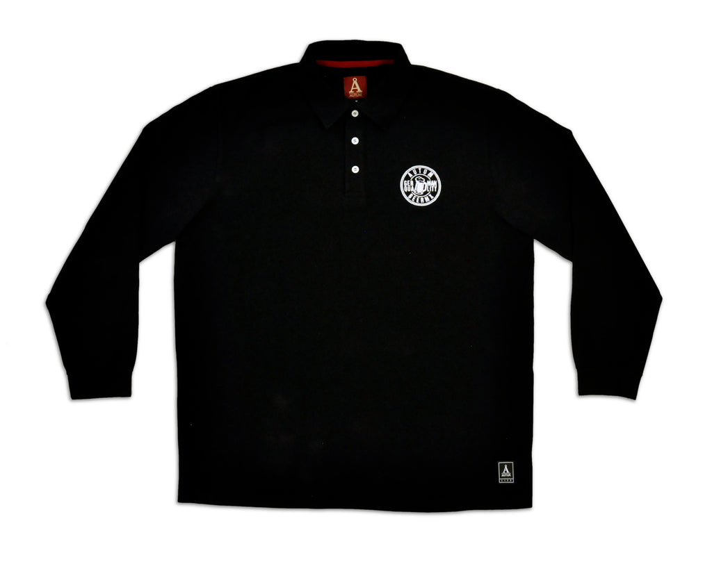 BEERMX POLO SHIRT