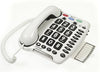 Geemarc AMPLIPOWER50 Big Button Amplified Telephone