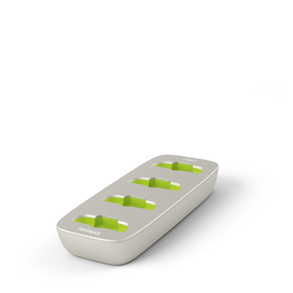 Phonak Roger Charging Rack