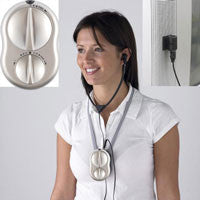 Sarabec Crescendo 50/1 System with Stethoscope Headset