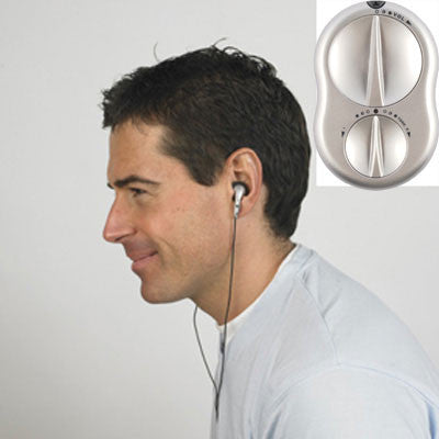 Sarabec Crescendo 50/3 System with Earphones