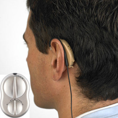 Sarabec Crescendo 50/6 System with Music Link Ear Hook