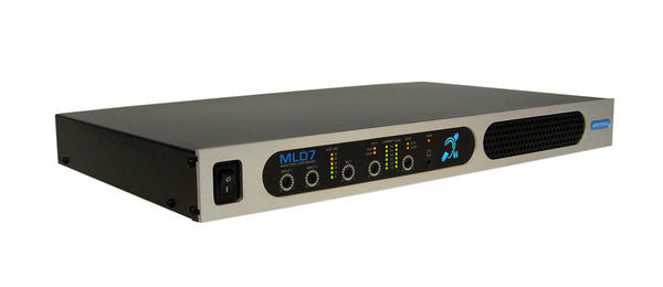 Ampetronic MLD7 Multiloop Driver
