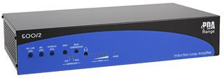 Signet PDA500 2 Induction Loop Amplifier