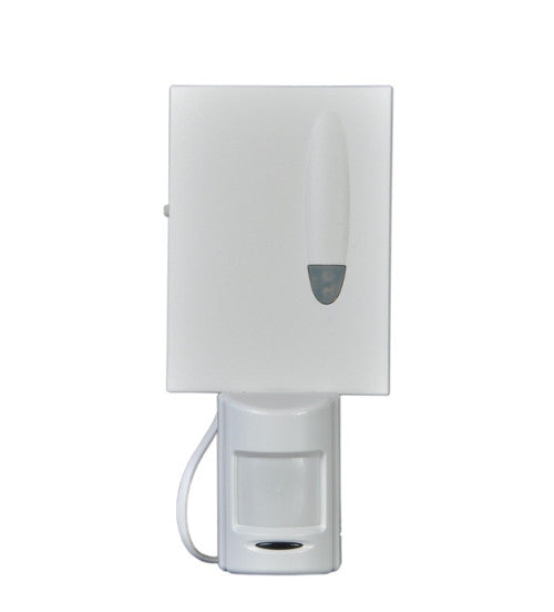Silent Alert Movement Monitor with PIR