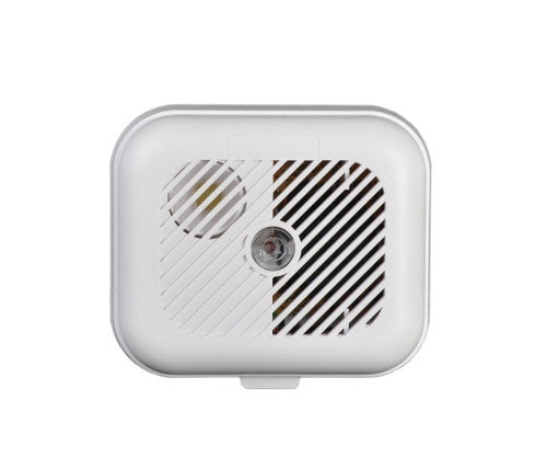 Silent Alert Wireless Smoke Alarm Ionisation