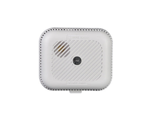 Silent Alert Wireless Smoke Alarm Optical