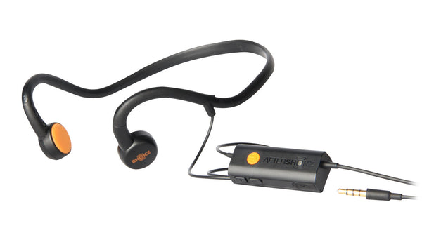 Aftershokz Sportz3 Bone Conduction Headphones