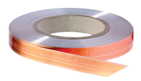 Ampetronic Flat Copper Tape 50m