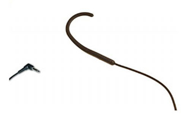 Music-Link Single Inductive Ear Hook