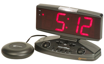 Loud Alarm Clocks