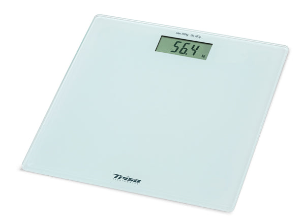 "Personenwaage ""Perfect Weight"" weiss"