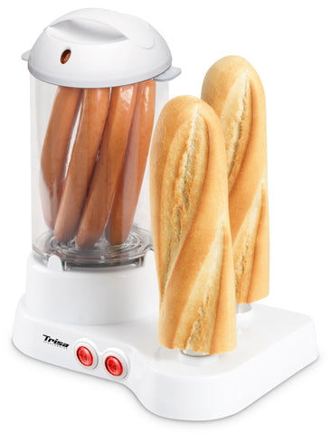 "Hot Dog Maker ""Hot Dog"""