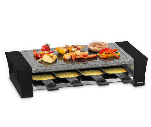 "Raclette ""Raclettino 8"""