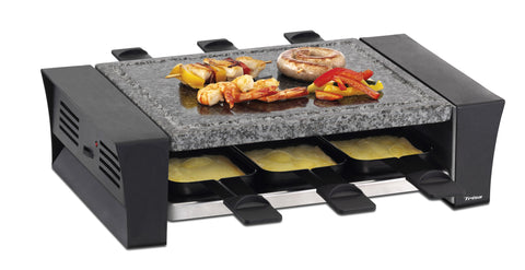 "Raclette ""Raclettino 6"""