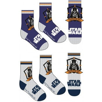 Kindersocken  Star Wars
