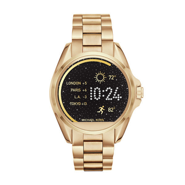 MICHAEL KORS Access Bradshaw - MKT5001 Wearables