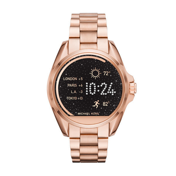 MICHAEL KORS Wearables MKT5004 BRADSHAW