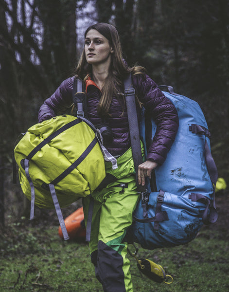 How do you Value your time? An interview with explorer Laura Bingham and Burlingham Watches.