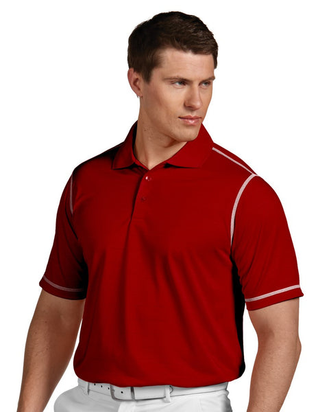 Men's Antigua Icon Polo