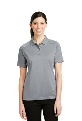 Ladies Tactical Snag Proof Polo
