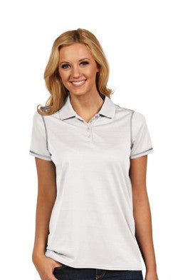 Ladies Antigua Icon Polo