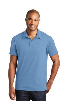 Meridian Cotton Blend Polo