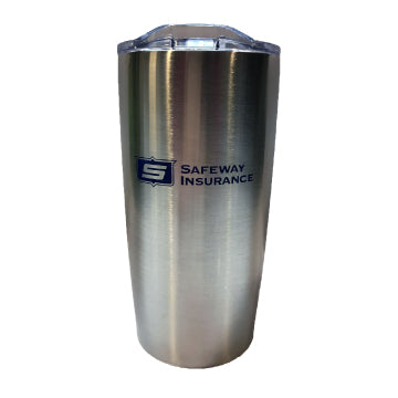Double Wall Vacuum Insulated Tumbler