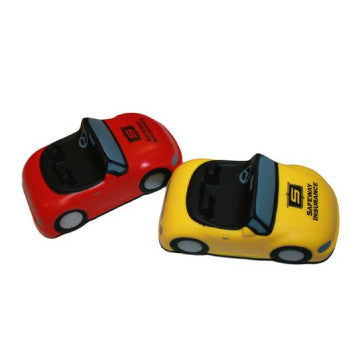 Car Stress Reliever (Set of 10)