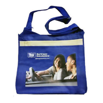 Transport Tote Bag - Set of 10
