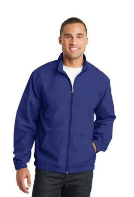 Men's Lightweight Essential Jacket