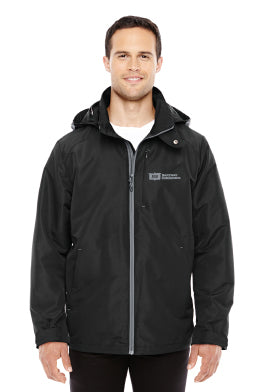 Men's 3-in-1 Interactive Jacket
