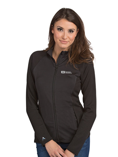 Ladies' Antigua Sonar Pullover