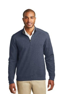 Men's 1/2 Zip Sweater