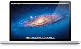 MacBook Pro (17-inch, Early 2011)