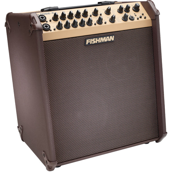 Fishman Loudbox Performer Acoustic Amplifier w/ Bluetooth